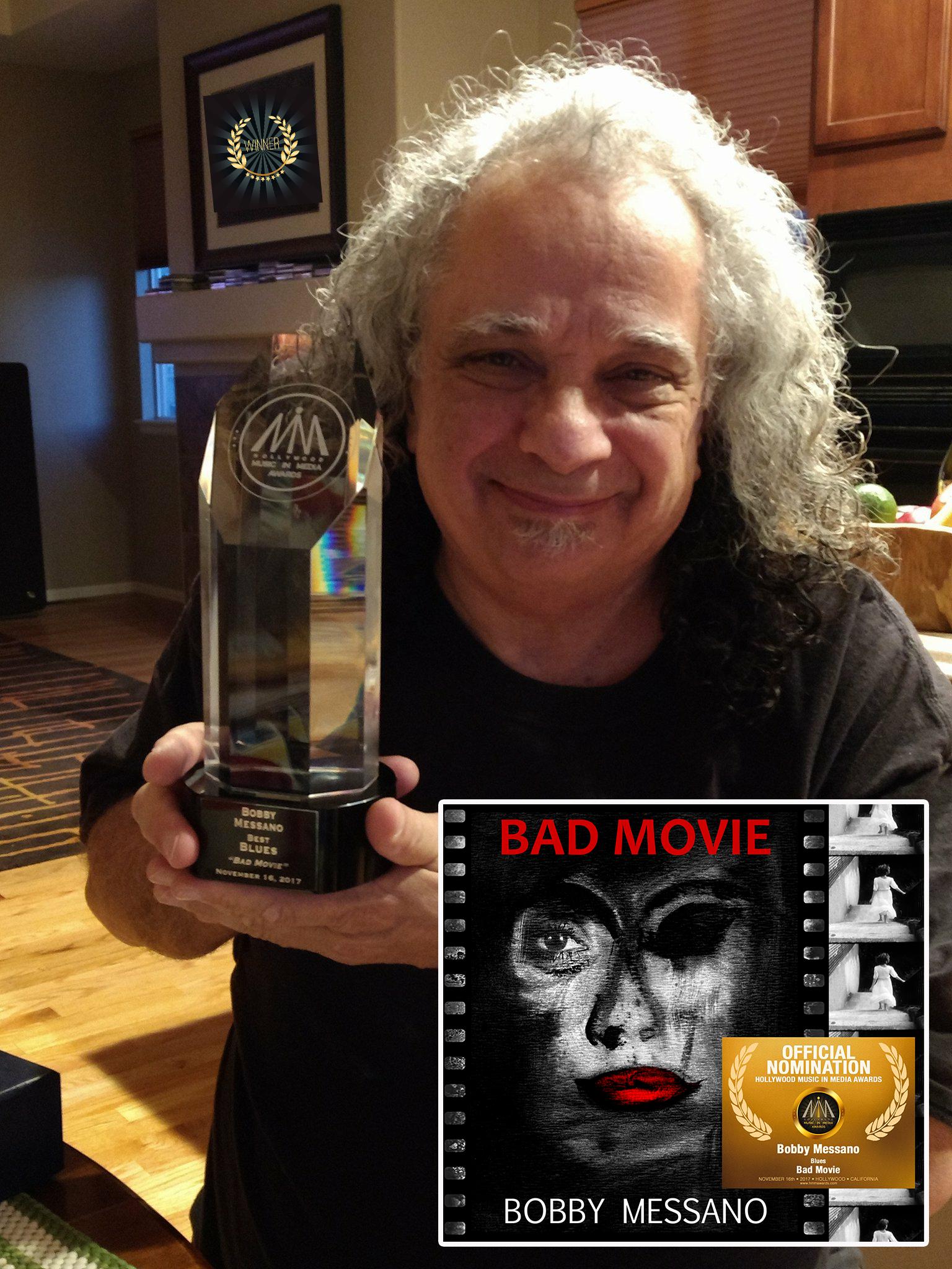 hmma award